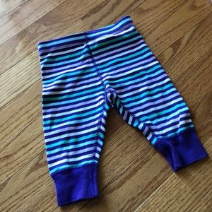 Hanna Andersson Pants - Size 70 6-12 months
